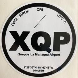XQP - Costa Ricca