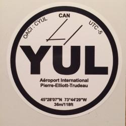 YUL - Montréal - Canada
