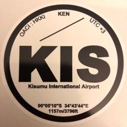 "KIS - ""Kiss"" - Kisumu..."