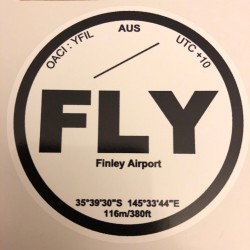 "FLY - ""Fly"" - Finley..."