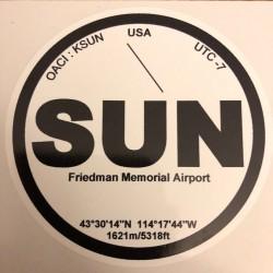 """SUN - """"Sun"""" - Friedman..."""