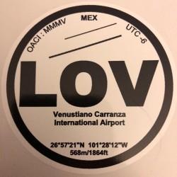 "LOV - ""Love"" - Venustiano..."