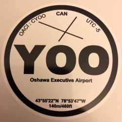 "YOO - ""You"" - Oshawa..."