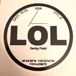 "LOL - ""Lol"" - Derby Field -..."