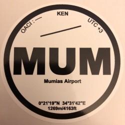 "MUM - ""Mummy"" - Mumias..."