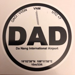 "DAD - ""Daddy"" - Da Nang..."
