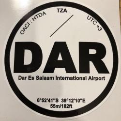 DAR - Dar Es Salaam - Tanzania