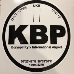 KBP - Kiev - Ukraine