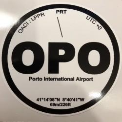 OPO - Porto - Portugal