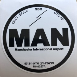 MAN - Manchester - Great...