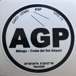 AGP - Malaga - Spain