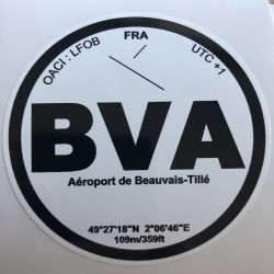 BVA - Beauvais - France