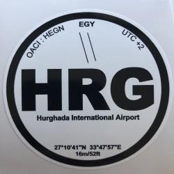 HRG - Hurgada - Egypt