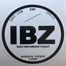 IBZ - Ibiza - Spain
