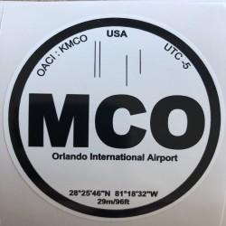 MCO - Orlando - USA