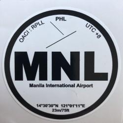 MNL - Manila - Philippines
