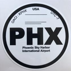 PHX - Phoenix - USA