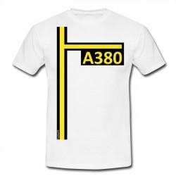 T-Shirt Men A380